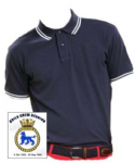 Mid Range Piped edge Polo from £17.99